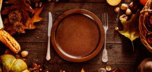 Thanksgiving © Mythja | Dreamstime