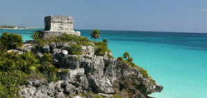 Tulum, Mexico © Rick Harding | Dreamstime