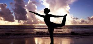 Yoga © Tom Wang | Dreamstime