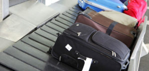 luggage © Totalpics | Dreamstime