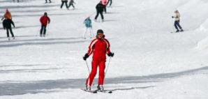 skiing © Photobac | Dreamstime