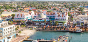 Aruba © Darryl Brooks | Dreamstime