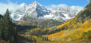 Aspen, Colorado © Weldon Schloneger   Dreamstime