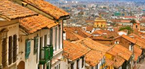 Bogota © Ulita | Dreamstime