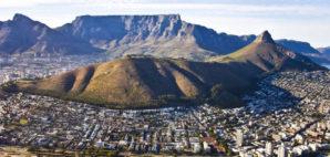 Cape Town © Andrea Willmore | Dreamstime