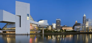 Cleveland, Ohio © Benkrut   Dreamstime