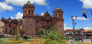 Cusco, Peru © Thomas Barrat | Dreamstime