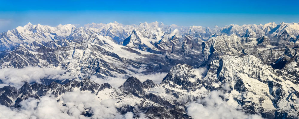 Everest © Martin Molcan | Dreamstime