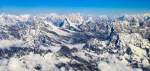 Everest © Martin Molcan | Dreamstime