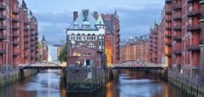 Hamburg, Germany © Rudi1976 | Dreamstime