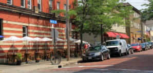 Little Italy, Cleveland © Bratty1206 | Dreamstime