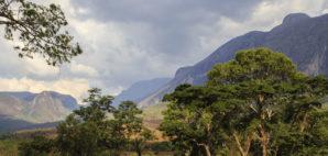 Mount Mulanje © Kevin Gillot | Dreamstime