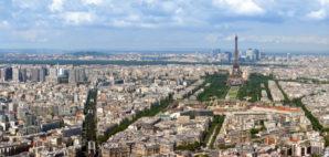 Paris © Mario Savoia | Dreamstime