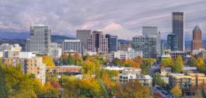 Portland © Jpldesigns | Dreamstime
