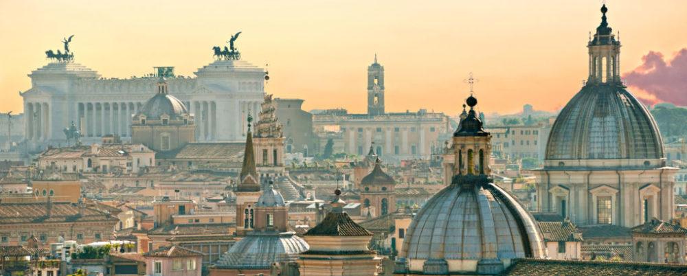 Rome © Luciano Mortula | Dreamstime