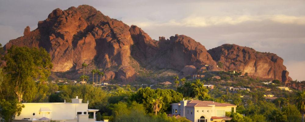Scottsdale, Arizona © Phartisan | Dreamstime