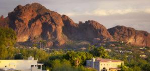 Scottsdale, Arizona © Phartisan   Dreamstime