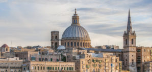 Valletta, Malta © Anibal Trejo | Dreamstime