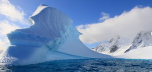 Antarctica © Achim Baqué | Dreamstime.com