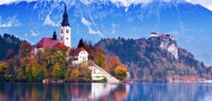 Bled, Slovenia © Fesus Robert | Dreamstime.com