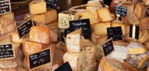 Cheese © Nikolay Dimitrov | Dreamstime.com