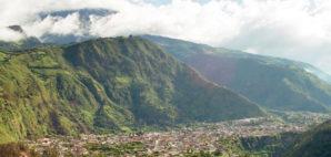 Ecuador © Hugoht | Dreamstime.com