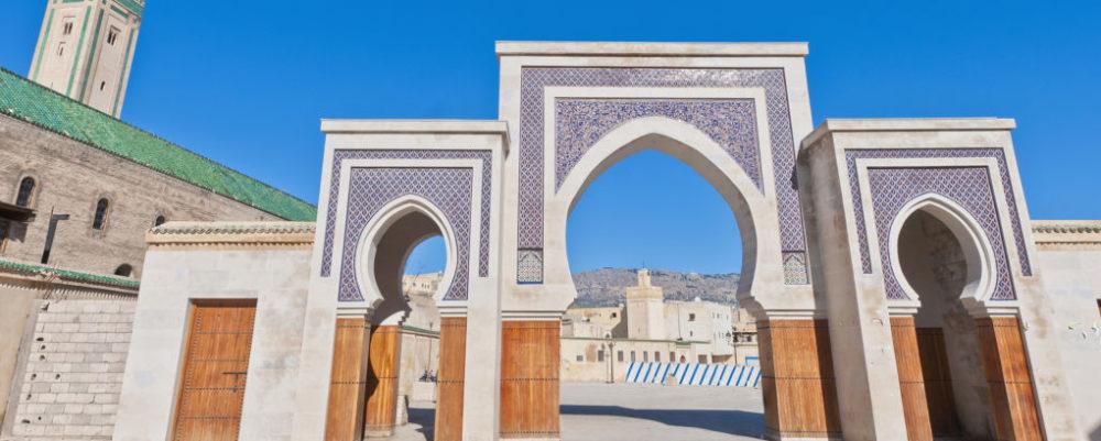 Fes, Morocco © Anibal Trejo | Dreamstime.com