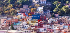 Guanajuato © William Perry | Dreamstime.com