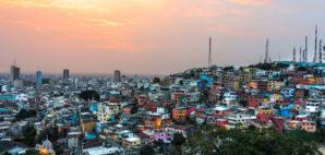 Guayaquil © Kseniya Ragozina | Dreamstime.com