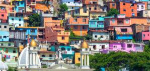 Guayaquil, Ecuador © Jesse Kraft | Dreamstime.com