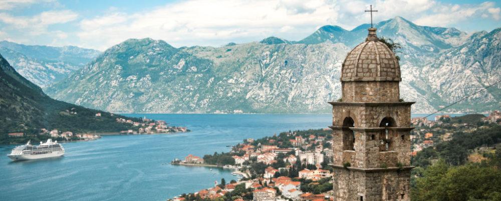Kotor City © Zorandim | Dreamstime.com