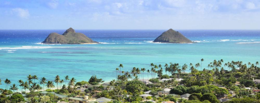 Lanikai, Hawaii © James Crawford | Dreamstime.com