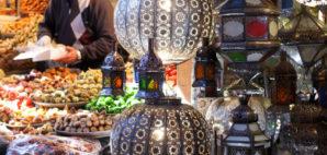 Marrakech © Charlotte Leaper | Dreamstime.com