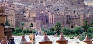 Morocco © Gian Marco Valente | Dreamstime.com