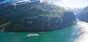 Norway © Borlili | Dreamstime.com