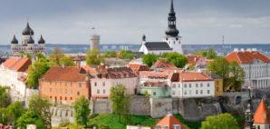 Tallinn © Arsty | Dreamstime.com