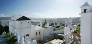 Tangier, Morocco © Gepapix | Dreamstime.com