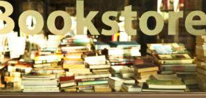 bookstore © Valentin Armianu | Dreamstime.com