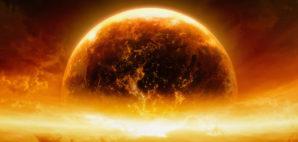 doomsday © Ig0rzh | Dreamstime.com
