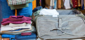 packing © Alexey Stiop | Dreamstime.com