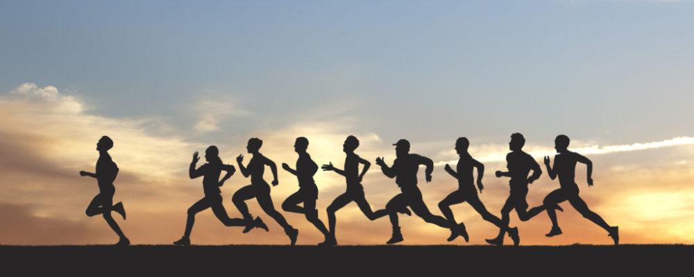 running © Andrey Burmakin | Dreamstime.com