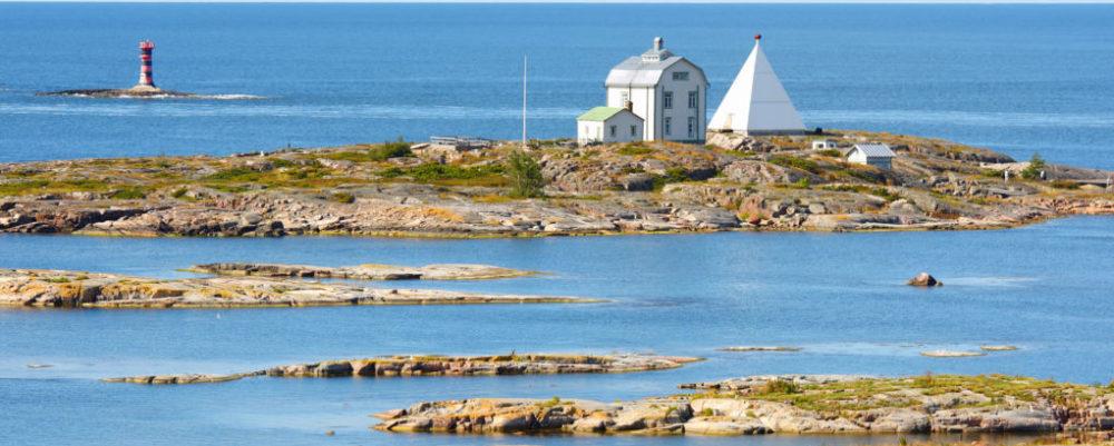 Aland Archipelago © Vapsik662 | Dreamstime.com