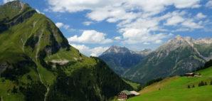 Austria © Andreas Wass | Dreamstime.com