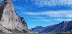 Baffin Island © Senorrojo | Dreamstime.com