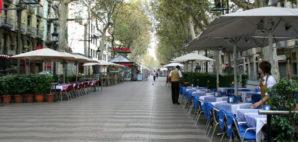Barcelona © Elena Solodovnikova | Dreamstime.com