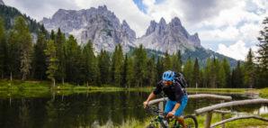 Biking, Italy © Pro777 | Dreamstime.com