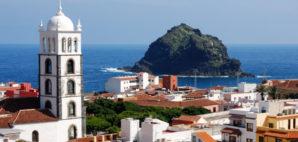 Canary Islands © Manwolste | Dreamstime.com