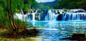 Croatia © Luchschen | Dreamstime.com