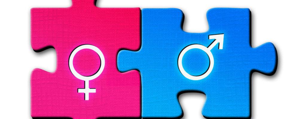 Gender © Mishkacz | Dreamstime.com