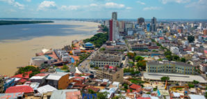 Guayaquil © Jesse Kraft | Dreamstime.com